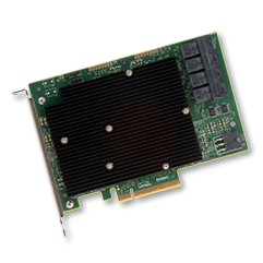 LSI 9300-16i SAS 12Gbps Host Bus Adapter