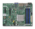 Supermicro Motherboard A1SAM-2550F (Retail)