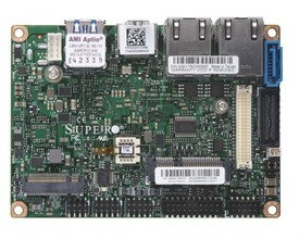 Supermicro Motherboard A2SAP-L (Retail)