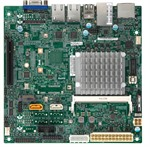 Supermicro Motherboard A2SAV-2C-L (Retail)