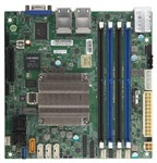 Supermicro Motherboard  A2SDI-12C-HLN4F-O (Retail)