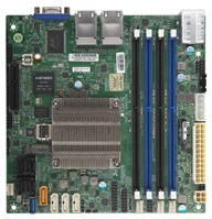 Supermicro Motherboard A2SDI-16C-HLN4F (Retail)