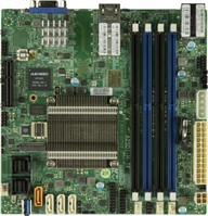 Supermicro Motherboard A2SDI-H-TF (Retail)