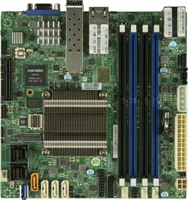 Supermicro Motherboard A2SDI-H-TP4F (Retail)