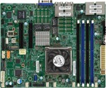 Supermicro Motherboard A2SDV-12C+-TLN5F (Retail)