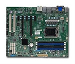 Supermicro Motherboard C7Z87 (Retail)
