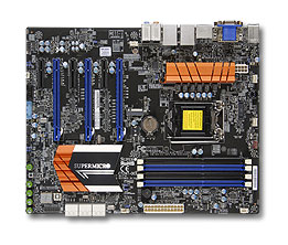 Supermicro Motherboard C7Z97-OCE (Retail)