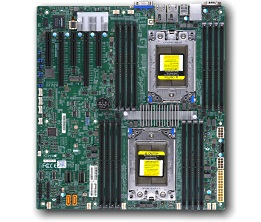 Supermicro Motherboard H11DSI (Retail)