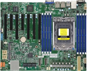 Supermicro Motherboard H12SSL-CT-O (Retail)