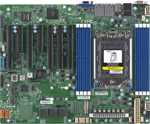Supermicro MB Motherboard AMD Epyc 7002 SP3