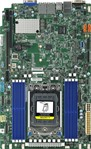 Supermicro Motherboard H12SSW-IN (Bulk)