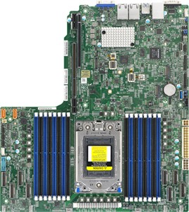 Supermicro Motherboard H12SSW-NTR-O (Retail)