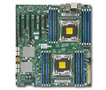 Supermicro Motherboard X10DAC (Retail)