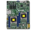 Supermicro Motherboard X10DRD-I (Bulk)