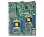 Supermicro Motherboard X10DRD-L (Retail)