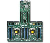 Supermicro Motherboard X10DRG-OT+-CPU (for server SKUs only)