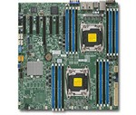 Supermicro Motherboard X10DRH-I (Retail)