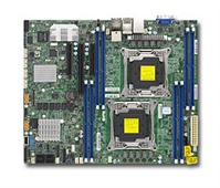 Supermicro Motherboard X10DRL-CT (Retail)