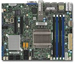 Supermicro Motherboard X10SDV-7TP8F (Retail)