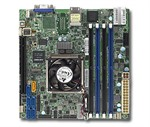Supermicro Motherboard X10SDV-8C+-LN2F (Retail)