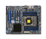 Supermicro Motherboard X10SRA (Retail)