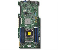 Supermicro Motherboard X10SRG-F (Bulk)