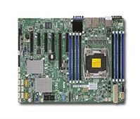 Supermicro Motherboard X10SRH-CF (Retail)