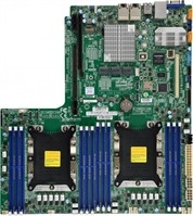 Supermicro Motherboard X11DDW-NT (Retail)