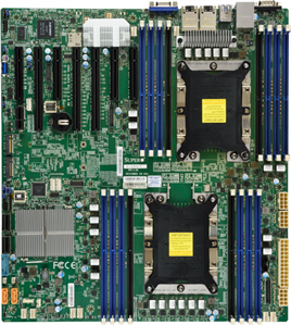 Supermicro Motherboard X11DPH-I (Retail)