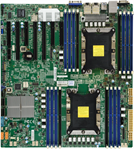 Supermicro Motherboard X11DPH-T (Retail)