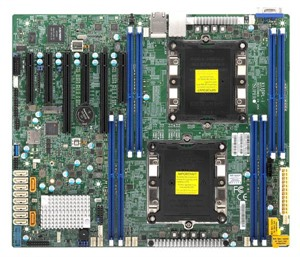Supermicro -X11DPL-I-retail