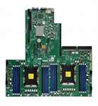 Supermicro Motherboard X11DPU-XLL (For SuperServer Only)