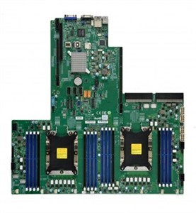 Supermicro X11DPU-XLL (For SuperServer Only)