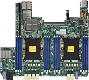 SuperMicro Motherboard MBD-X11DSN-TS