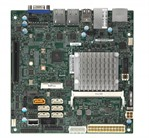 Supermicro Motherboard X11SAA (Retail)
