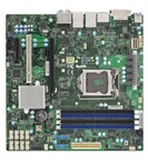 Supermicro Motherboard X11SAE-M (Retail)