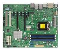 Supermicro Motherboard X11SAE (Retail)