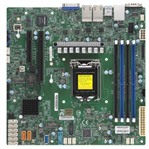 Supermicro Motherboard X11SCH-LN4F (Retail)