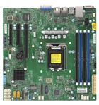 Supermicro Motherboard X11SCL-F (Retail)