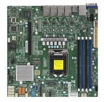 Supermicro Motherboard X11SCL-LN4F (Retail)