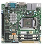 Supermicro Motherboard X11SCV-Q (Retail)