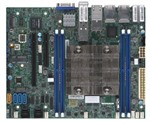 Supermicro Motherboard MBD-X11SDV-16C-TP8F (Retail)