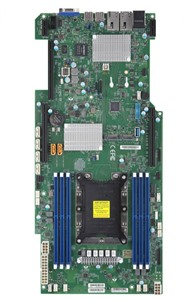 Supermicro -X11SPG-TF-retail