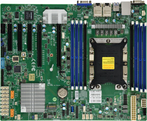 Supermicro Motherboard X11SPI-TF (Retail)