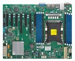 Supermicro Motherboard X11SPL-F (Retail)