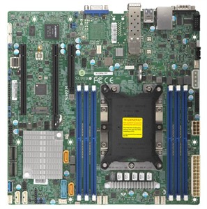 Supermicro Motherboard X11SPM-TPF (Retail)