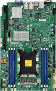 Supermicro Motherboard X11SPW-TF (Bulk)