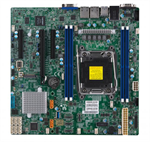 Supermicro Motherboard X11SRM-VF (Retail)