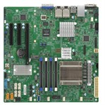 Supermicro Motherboard X11SSH-GF-1585L (Retail)