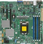 Supermicro Motherboard X11SSL-CF (Retail)